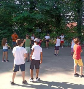 Giochi con Estate Ragazzi 2021- Associazione Tandem Torino